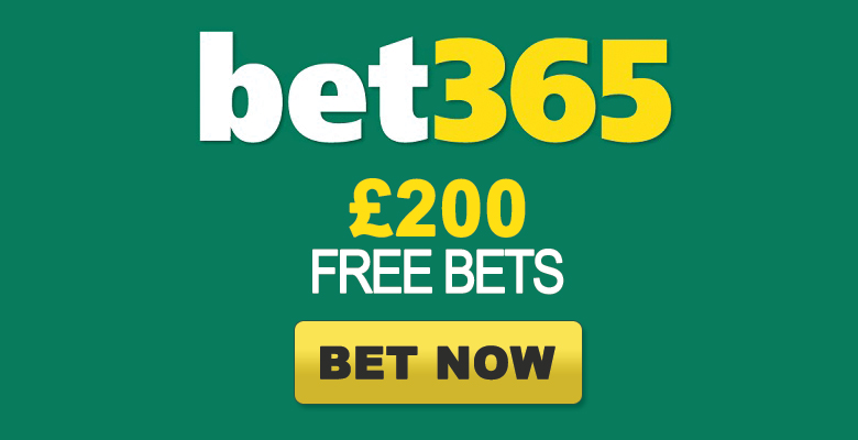 Win bonuses of up to £1,000 in the exclusive bet365 £1,000,000 Spectacular!