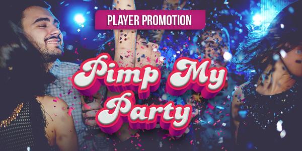 Pimp My Party
