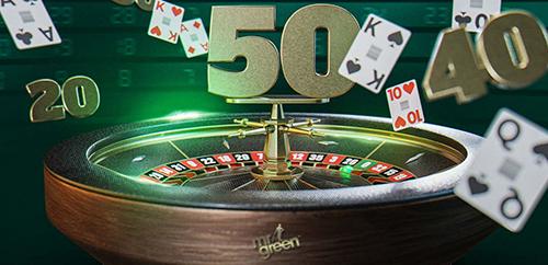 Mr.Green Casino - ULTIMATE Roulette CASH Battle!